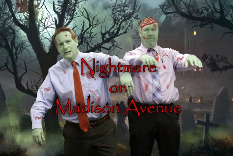 Nightmare on Madison Avenue