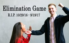 Elimination Game – R.I.P.