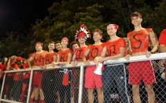 Homecoming Game 2017 – Warriors vs Redbirds