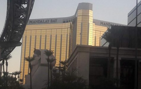 Las Vegas: What's Happened and What's to Come