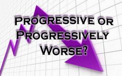 Progressive or Progressively Worse?