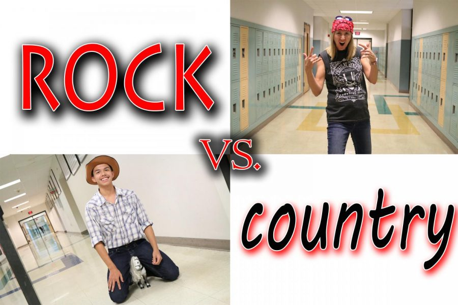 Homecoming Week Video – Day 1