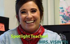 Mrs. Visintin