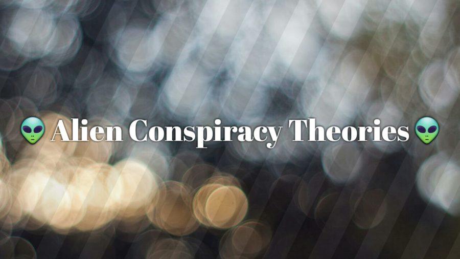 Alien Conspiracy Theories