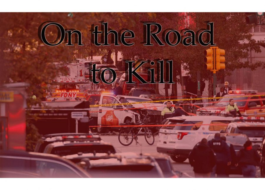On+the+Road+to+Kill