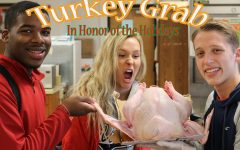 1st Annual GCHS Turkey Grab