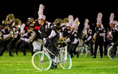 Champions Thrice Over: The Marching Warriors