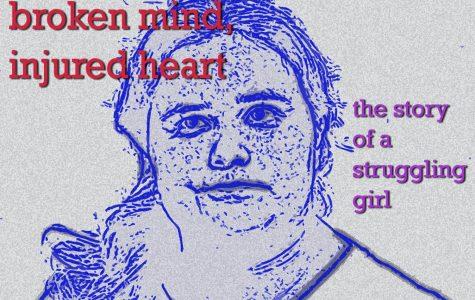 Broken Mind, Injured Heart