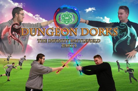 Dungeon Dorks