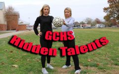 GCHS Hidden Talents
