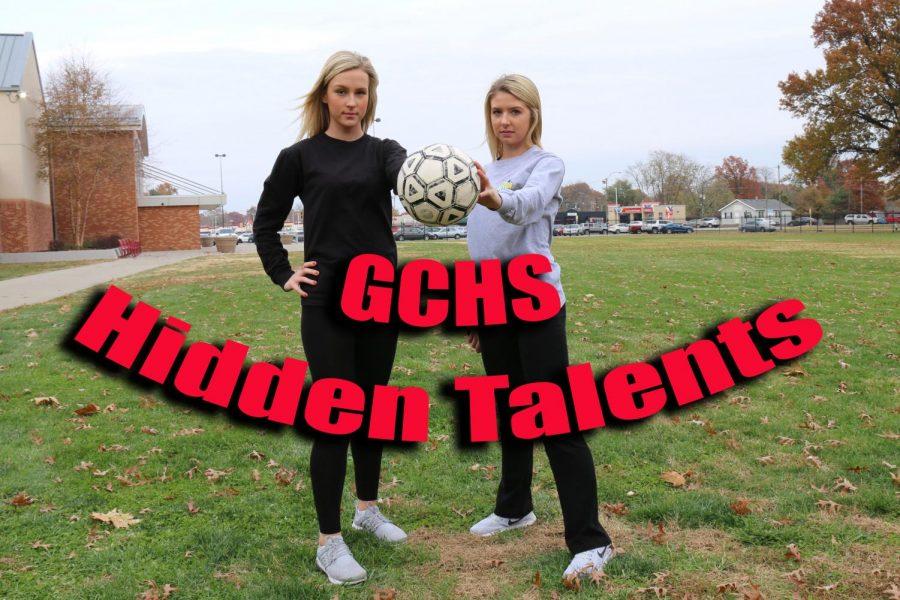 GCHS Hidden Talents