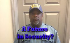 A Future in Security?