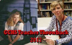 GCHS Teacher Transformations 2017