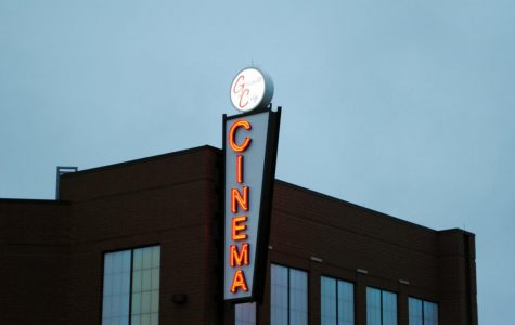 Director's Cut: Granite City Cinema
