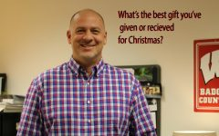 What is the best gift you've given or received for the holidays?