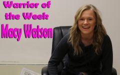Macy Watson