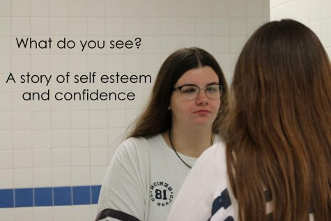 Society and its Effect on Self Esteem
