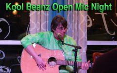 Kool Beanz Open Mic Night