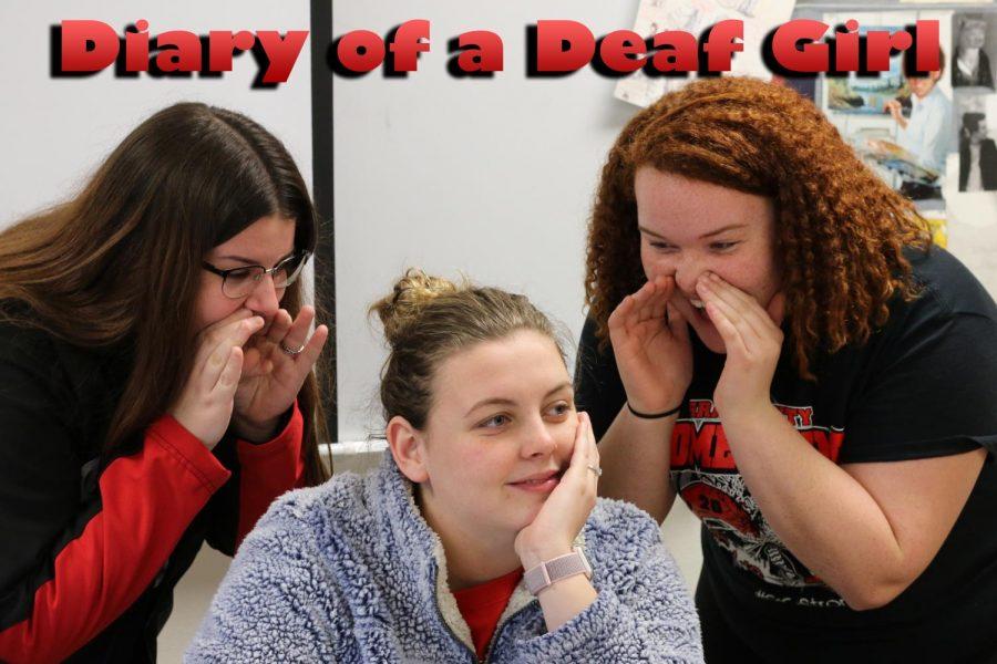 Diary of a Deaf Girl