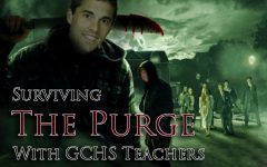 Surviving The Purge with GCHS Teachers