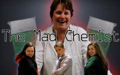 The Mad Chemist – Teacher Trailer