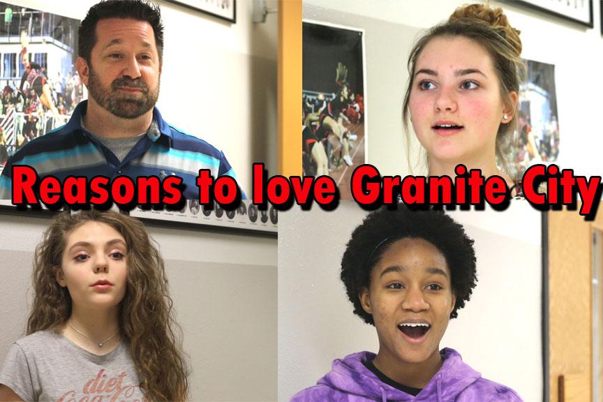 Reasons We Love Granite City