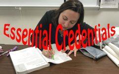 Essential Credentials