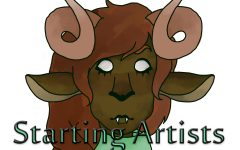 Starting Artists