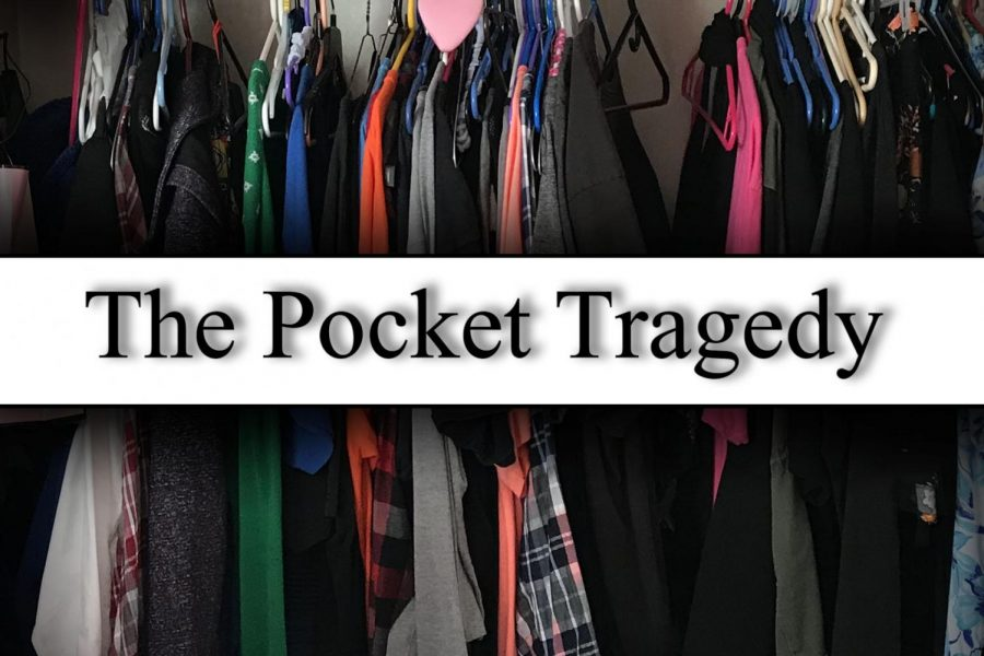The Pocket Tragedy