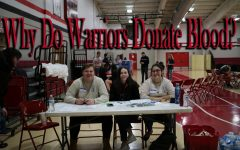Student Blood Drive 2018
