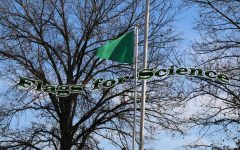 Flags for Science