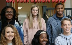 Why Black Teachers Matter