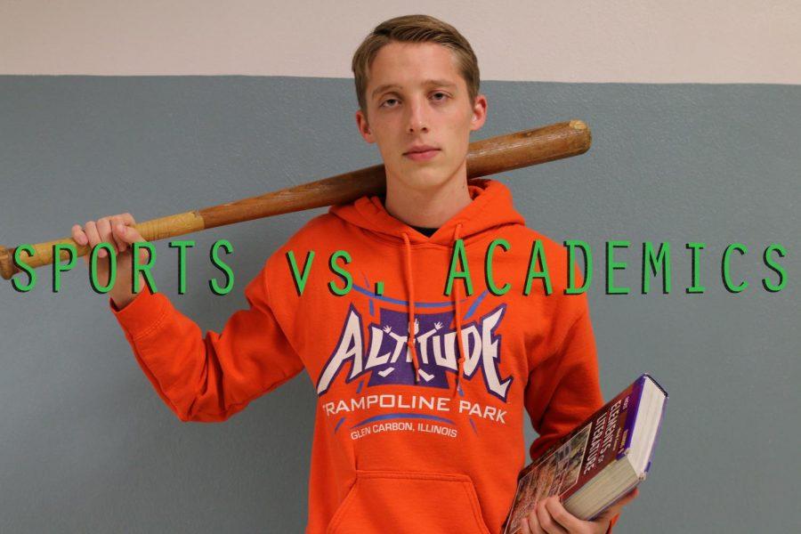 Sports vs. Academics