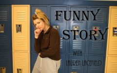 Funny Story – Lauren Lacefield