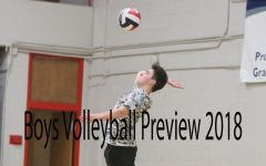Jump into Boys Volleyball 2018