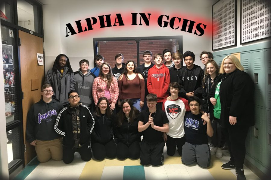How ALPHA is making a difference in your school