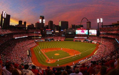 Cardinal Nation: St. Louis and the Cardinals