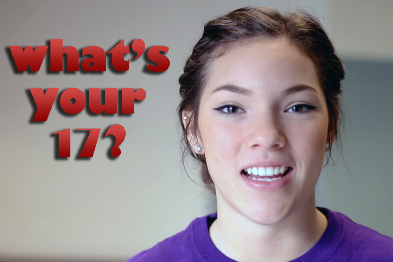#whatsyour17?