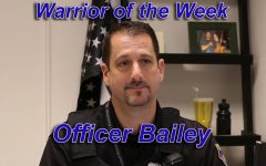 Officer Bailey