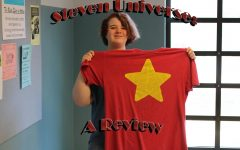 Steven Universe: An Otherwordly Review
