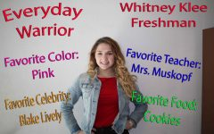 Everyday Warrior – Whitney Klee