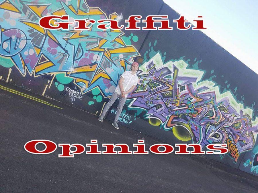 Graffiti Opinions