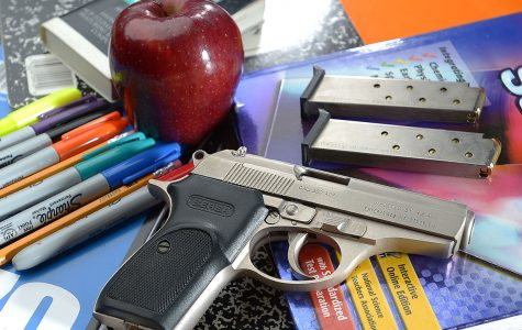 Will GCHS Pull the Trigger?