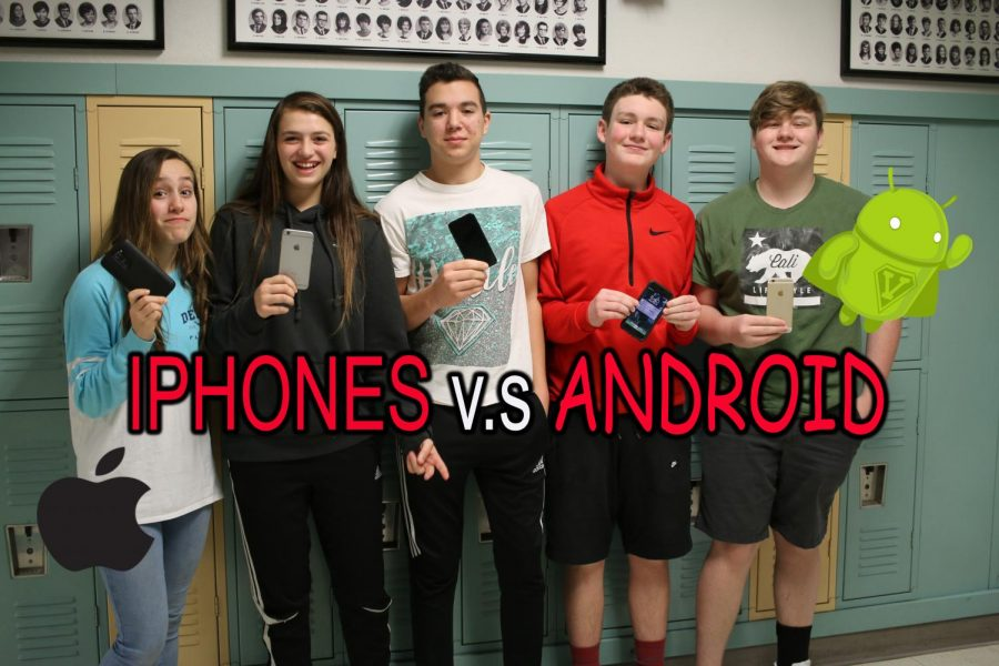 iphone+vs+android
