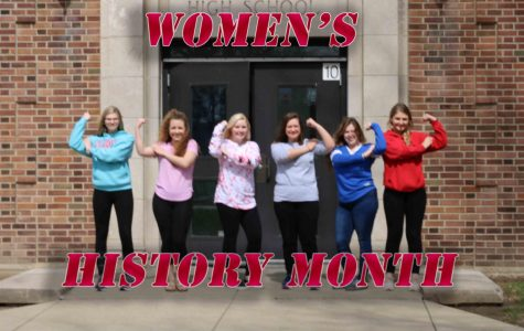 "The ""Herstory"" of Women's History Month"