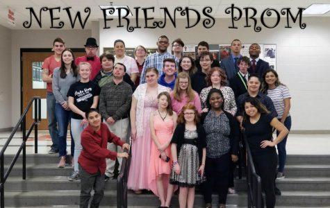 New Friends Prom