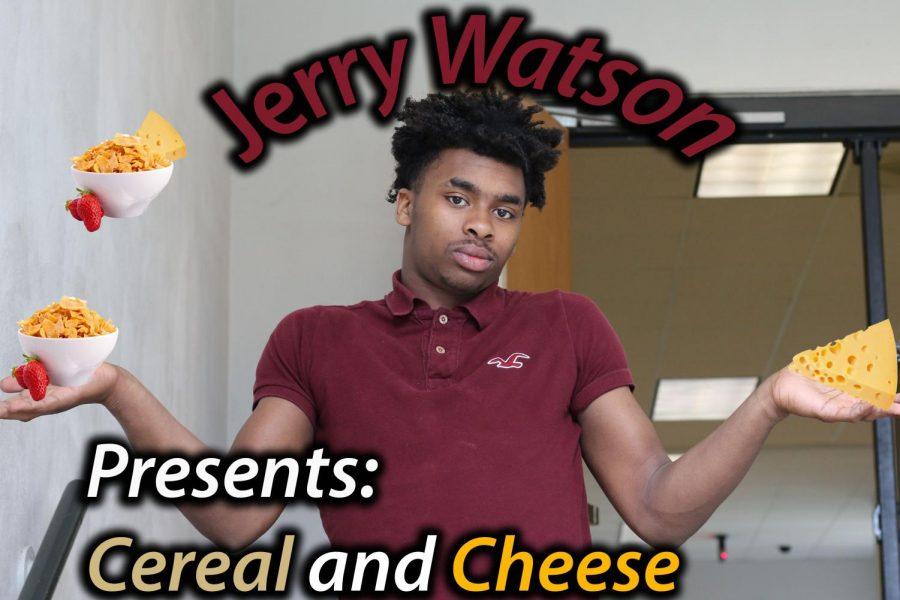 GCHS Crazy Food Combinations