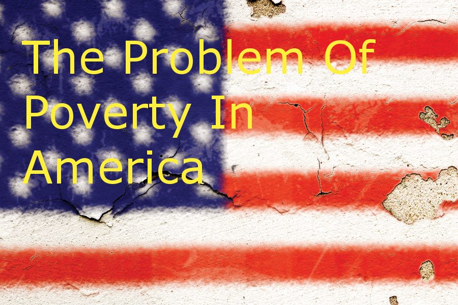The+Problem+of+Poverty+in+America