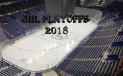 2017-18 NHL Playoffs