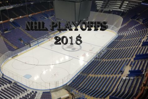 2017-18 NHL Playoffs